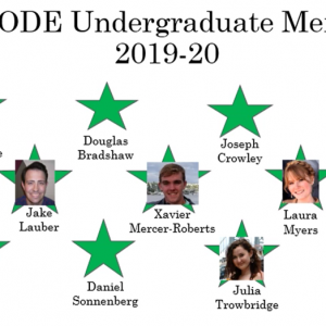 New ODE members