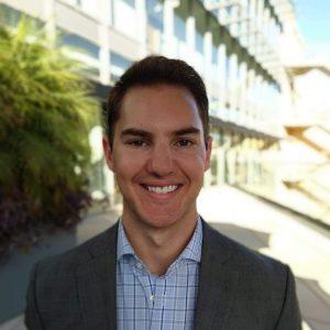 Asst Prof Zach Schaller
